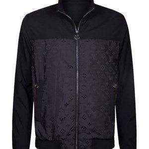 Louis Vuitton men coats jackets